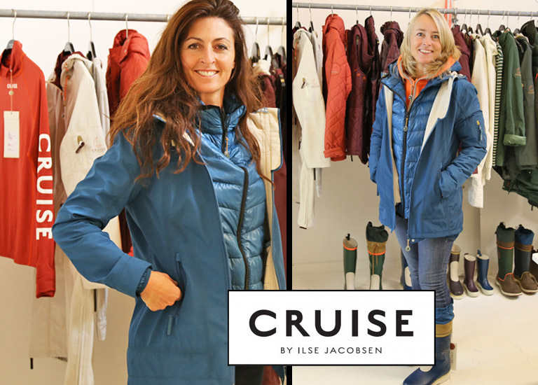ilse jacobsen cruise